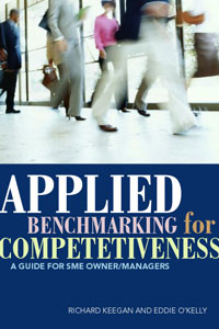 Applied Benchmarking for Competitiveness: A Guide for SME Owner/Managers