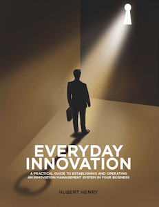 EVERYDAY INNOVATION / Hugh Henry