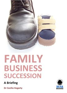 Family Business Succession: A Briefing