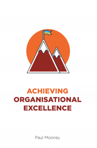 Achieving Organisational Excellence