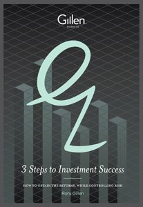 3 Steps to Investment Success: How to Obtain the Returns, While Controlling Risk