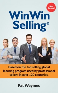 WinWin Selling: A Proven Method of Increasing Sales in over 120 Countries