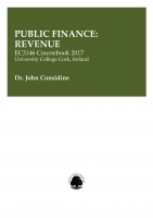 Public Finance: Revenue: EC3146 Coursebook 2017 UCC