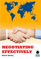 Negotiating Effectively