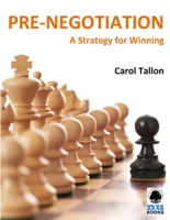 Pre-Negotiation: A Strategy for Winning
