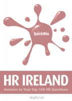 Quick Win HR Ireland: Answers to your top HR ireland questions