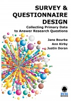 Survey & Questionnaire Design: Collecting Primary Data to Answer Research Questions