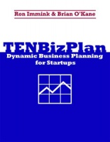 TENBizPlan, 2nd edition: Dynamic Business Planning for Start-ups