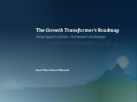 The Growth Transformer's Roadmap: Seize opportunities - Surmount challenges