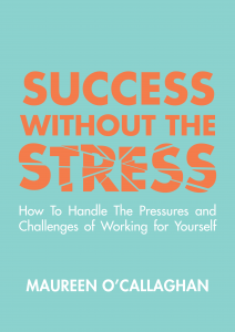 Success without the Stress: How to handle the pressures and challenges of working for yourself