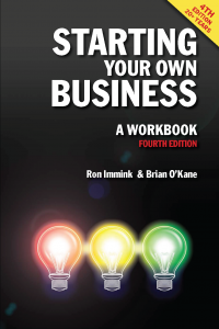 Starting Your Own Business: A Workbook (4e)