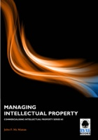 Commercialising IP 3: Managing Intellectual Property