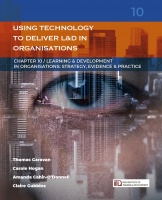 LDiO 10: Using Technology to Deliver Learning & Development in Organisations