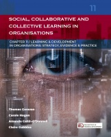 LDiO 11: Social, Collaborative and Collective Learning in Organisations