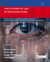 LDiO 16: The Future of Learning & Development in Organisations