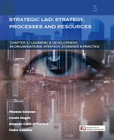 LDiO 03: Strategic Learning & Development: Strategy, Processes and Resources