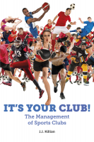 It's Your Club! The Management of Sports Clubs